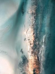 Fading Reefs 08