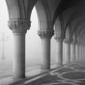 Venice in the Mist