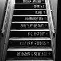 Stairs to Wisdom