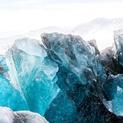 Ice - III