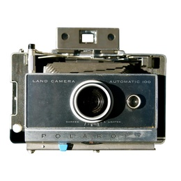 Polaroid Automatic Land Camera 100