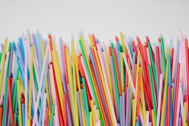 Straw Study #1