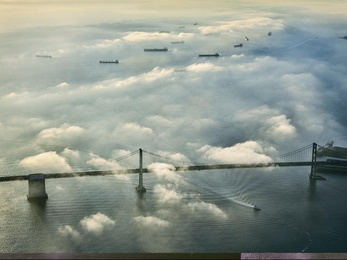 Ships and Clouds