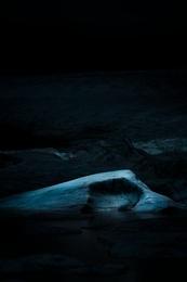 Awaken Blue Giants, Iceland - III