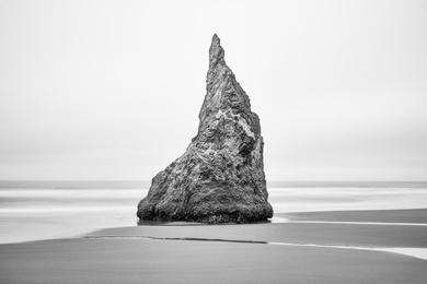 Sea Stack Study 2 - Bandon