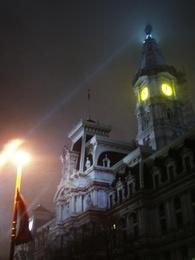 William Tell High Over Philadelphia