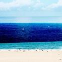 Beach Collage IV