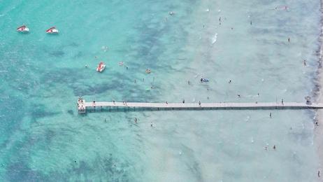 One Long Pier - Mallorca