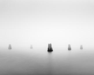 Lagoon Study 1 - Venice
