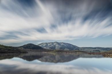 Nicasio Reservoir - Point Reyes