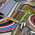 F1 : COTA V