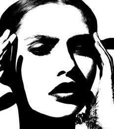 Charisma 2 - Black and White