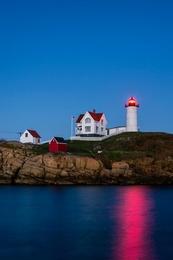 Nubble Light, Maine