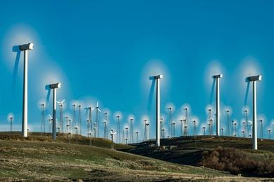 The Wind Farm #7
