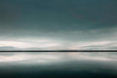 Fjord Sunrise 17