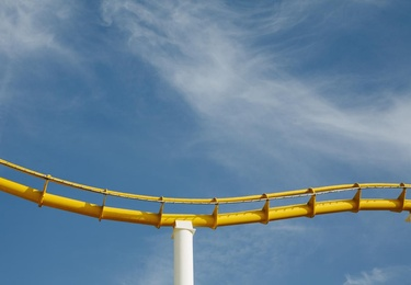 Roller Coaster Study