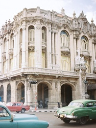 Cuba Now and Then 1