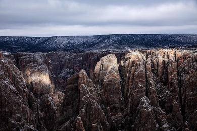 Black Canyon of the Gunnison II