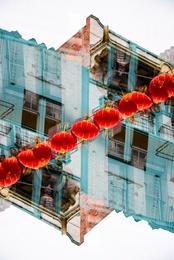Chinatown 91