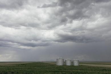 Saskatchewan Storm #3