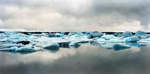 Iceland - Ice