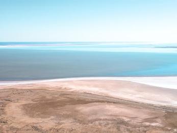 Lake Eyre 11