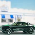 Fast Food, Fast Cars 5