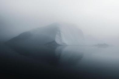 Arctic Silence, Greenland - I