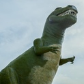 T-Rex - Palm Springs