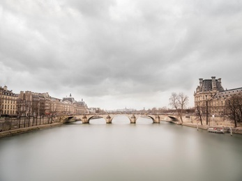 Pont Royal - Paris, France