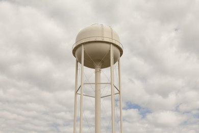 Water Tower II