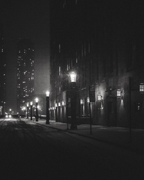 Chicago Winter I