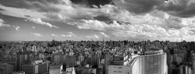 Le Copan, Sao Paulo 2011