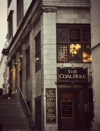 The Cole Hole London