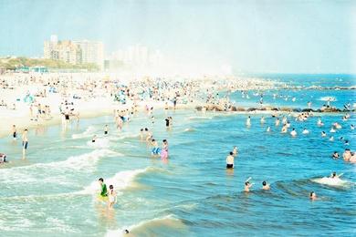 Brooklyn Beach