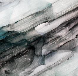 Ice - II