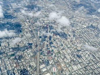 7500 Above - Los Angeles