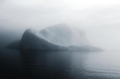 Arctic Silence, Greenland - III
