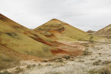 Painted Hills II