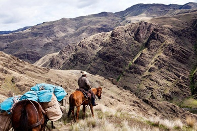 Outfitter: Hells Canyon