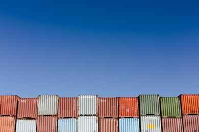 Container Stack I