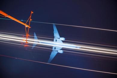 Flight Overhead