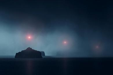Luminous Signals (Beyond the Sea) - II