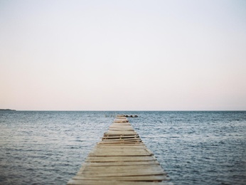 Lonely Dock