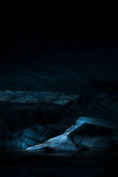 Awaken Blue Giants, Iceland - II